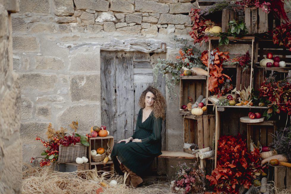 reportaje_embarazo-decoracion_otoño_lleida
